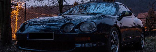 Toyota Celica VI Coupe