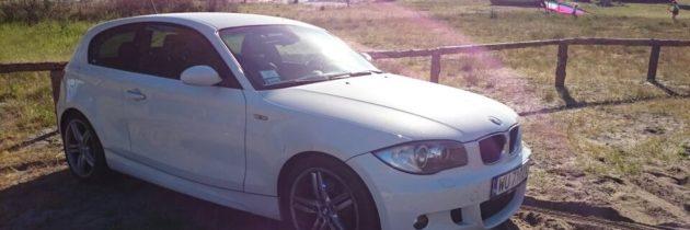 BMW E81, 118i