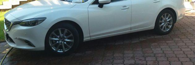 Mazda 6 kombi 2015