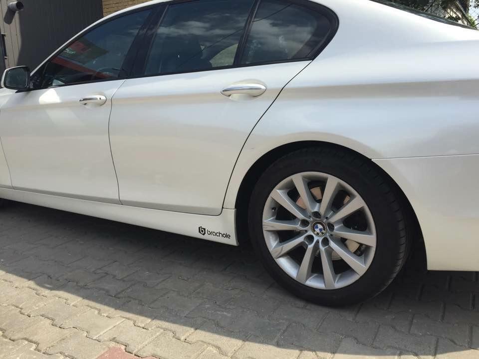 BMW 525D Xdrive SEDAN