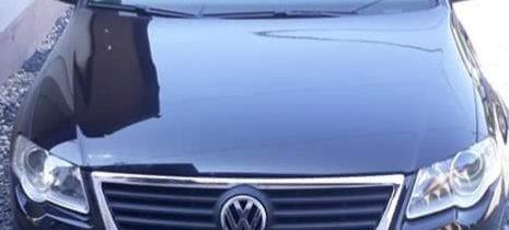 VW Passat b6 sedan