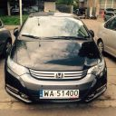 Honda Insight – Hybryda