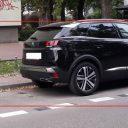 Skradziono Mazda 3, 2016r Ochota