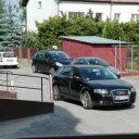 Audi A3s line