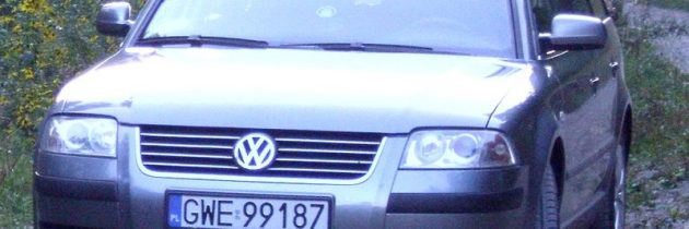 VW Passat Variant (3B6) 1.9.TDI