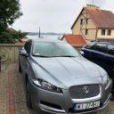 Jaguar XF (SEDAN)