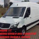 Mercedes Sprinter 906 316 2.2CDI