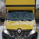 Renault Master Plandeka 10ep