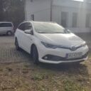 Toyota Auris Kombi 1.8 Hybrid