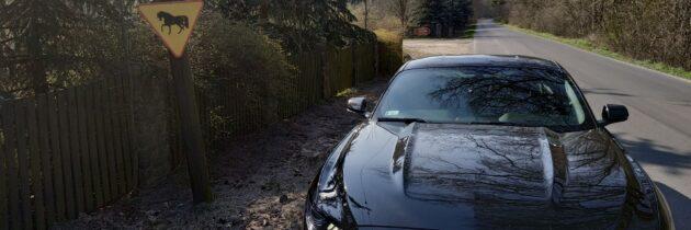 Ford Mustang 3.7 V6