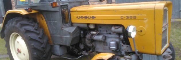 Ursus c-355