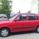 MICRA K11 Hatchback