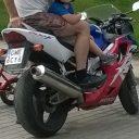 Motocykl HONDA CBR 600