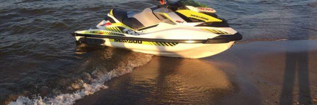 SEA DOO RXP 300 RS SKUTER WODNY
