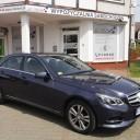 Mercedes – Benz E-klasa