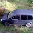 volkswagen caddy 1.9 TDI 2008r
