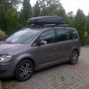 Volkswagen Touran 1,9 TDI DSG