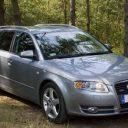 Audi A4 B7 kombi