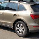 Audi Q5 SUV, Nagroda,