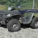 Polaris Forester 500