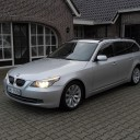 SKRADZIONO BMW 535D