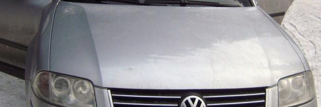 Volkswagen Passat Variant 2004r