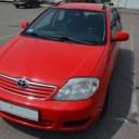 Toyota Corolla kombi 1.4 d4d