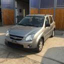 Suzuki Ignis 1,3 Benzyna 2003