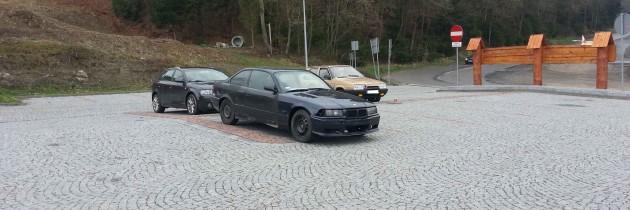 Audi A3 SporBack! SKRADZIONO!