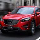 Mazda CX-5  Sky Passion 2.0 manu